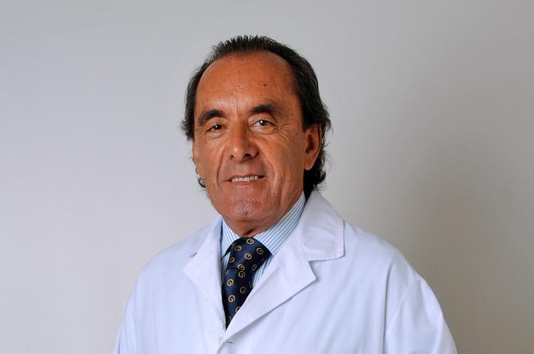 La Unidad de Intervencionismo y Hemodinamia lleva el nombre del Dr. Eduardo J. Picabea